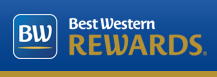Best Western rewards club